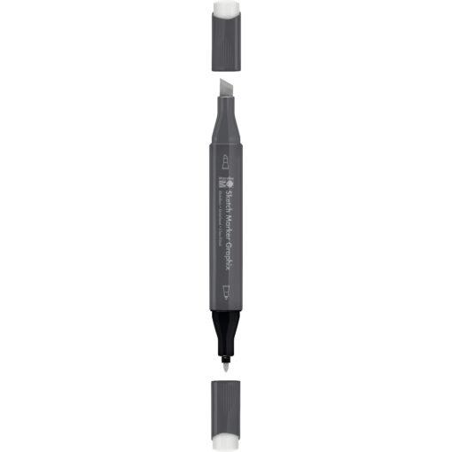 Marabu Tintenstift zum Zeichnen und Illustrieren