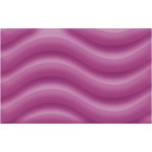 Geschwister-Schultüte W-Welle, pink
