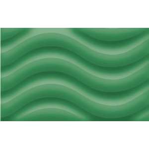 Geschwister-Schultüte W-Welle, grün