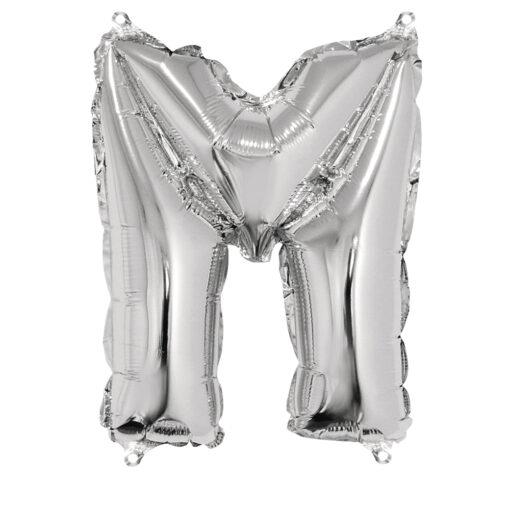 Folienballon M, zum Befüllen mit Luft