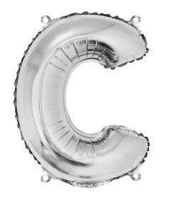 Folienballon C, zum Befüllen mit Luft