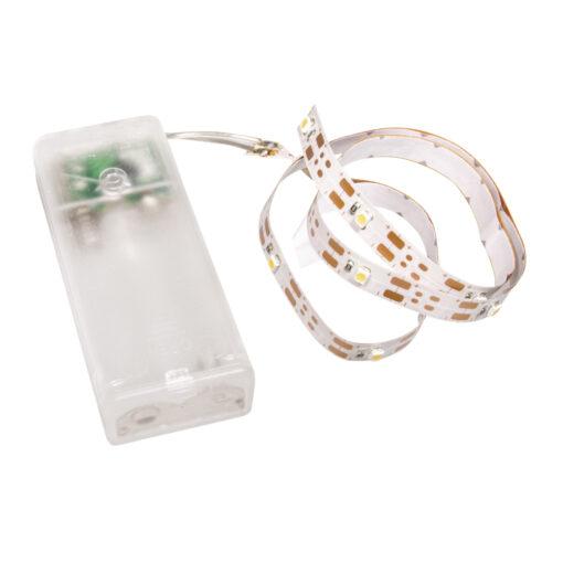 LED Lichtstreifen 55 cm, für Dekorationen