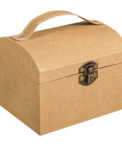 Rayher Pappmaché Koffer zum Bemalen und Dekorieren