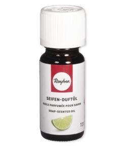 Seifen-Duftöl Limette zum Basteln