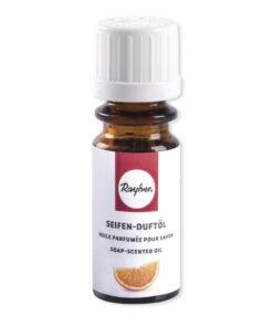 Seifen-Duftöl Orange zum Basteln
