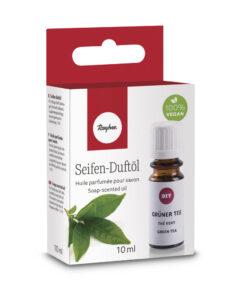 Seifen-Duftöl Grüner Tee
