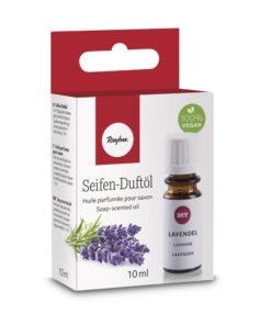 Seifen-Duftöl Lavendel