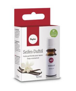 Seifen-Duftöl Vanille