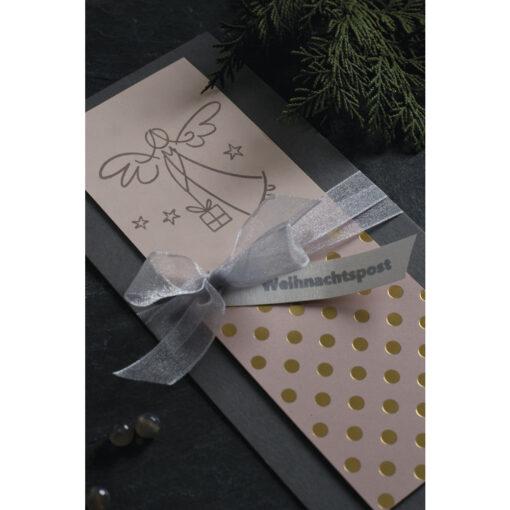 Grußkarte, Weihnachtspost