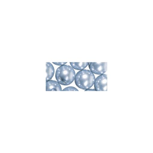 Renaissance Glaswachsperlen, 4mm ø