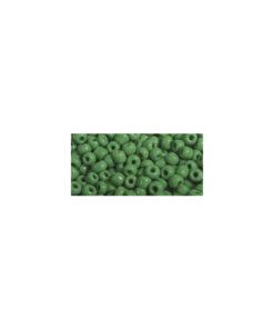Rocailles, 2,6 mm ø, opak zur Schmuckgestaltung