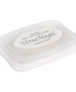 Versa Magic Chalk- Stempelkissen Größe L, weiß