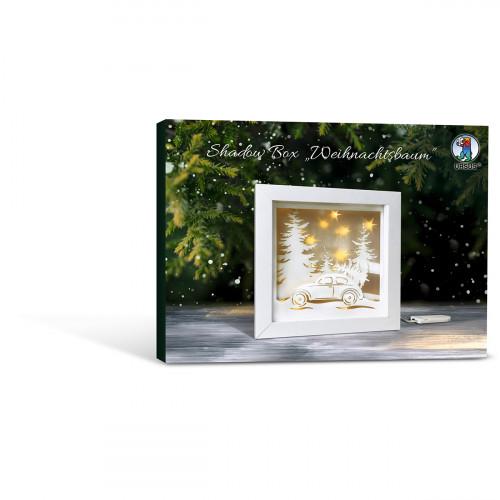 Ursus Shadow Box Weihnachtsbaum