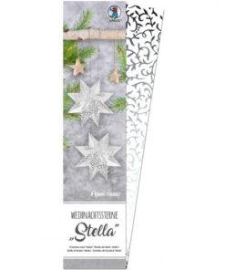 Ursus Weihnachtssterne Stella, Apart Klassik, zum Basteln