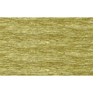 Ursus Krepp-Papier Rolle, gold, zum Basteln