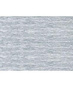 Ursus Krepp-Papier, gerollt, silber, zum basteln