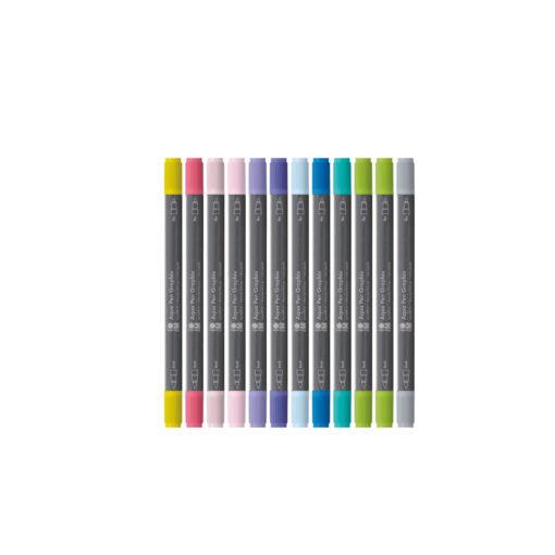 Marabu Pigmenttusche Aqua Pen