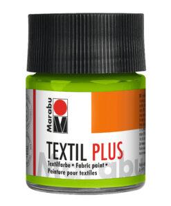 Marabu Textil plus reseda, Stoffmalfarbe für dunkle Stoffe