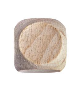 Rayher Holz-Würfel in natur