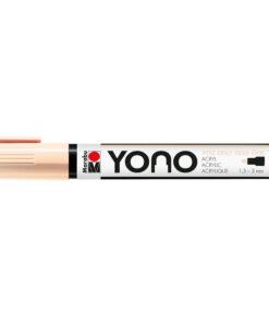 Marabu YONO Acrylmalstift Rosé-Gold