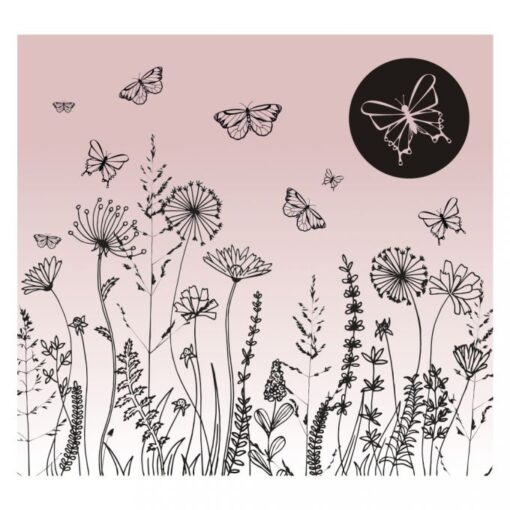 Samenmischung Schmetterlingswiese